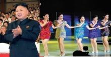 ยลโฉมความงาม เกิร์ลกรุ๊ปแห่งชาติเกาหลีเหนือ ที่ท่านผู้นำ ส่งไปสานสัมพันธ์ ประเทศจีน