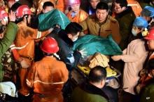 สุกสลด เจ้าของเหมืองยิบซัมในจีนฆ่าตัวตาย