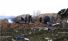 โรงงานดอกไม้ไฟในจีนระเบิด เสียชีวิต 10 คน