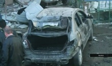 ไอเอสระเบิดฆ่าตัวตายในซีเรีย เสียชีวิตแล้ว 50 ราย