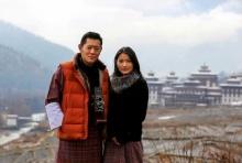 พระชายากษัตริย์จิกมีแห่งภูฏาน ประสูติพระราชโอรสแล้ว