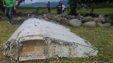 วัยรุ่นแอฟริกาพบชิ้นส่วนเครื่องบินต้องสงสัยโยงMH370