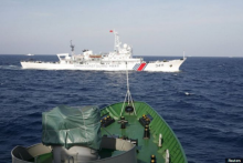 จีนเล็งก่อตั้งศูนย์ตุลาการ แก้ปัญหาข้อพิพาทพรมแดนทางทะเล