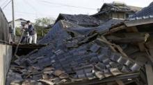 ญี่ปุ่นระดมกำลังช่วยผู้ประสบภัยแผ่นดินไหว สถานทูตไทยเพิ่มฮอตไลน์ช่วยคนไทย