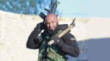 ฝันร้ายของ ISIS แรมโบ้สัญชาติอิรัก 'Abu Azrael'