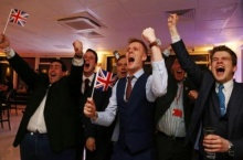 ชัดเจน!! ผลประชามติอังกฤษออกจากสหภาพยุโรป