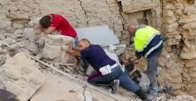 แผ่นดินไหวอิตาลียอดตาย 159 ราย คาดจะเพิ่มขึ้นอีก