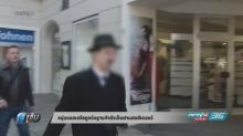 หนุ่มออสเตรียถูกจับฐานทำตัวเป็นฝาแฝดฮิตเลอร์