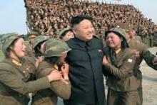 รัฐบาลรัสเซีย ออกแถลงการณ์ หวังว่าเกาหลีเหนือจะไม่เจอเหตุการณ์แบบเดียวกับซีเรีย