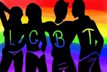 กลุ่มสีม่วงเฮ! ไต้หวันอนุญาตแต่งงานเพศเดียวกัน!!