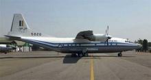 พบแล้ว!!ซากเครื่องบิน กองทัพพม่า ตกกลางทะเล!
