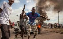 กลุ่มติดอาวุธถล่ม! คุกคองโก ปล่อยนักโทษหนีนับพันราย