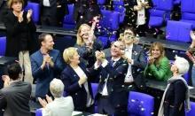 เยอรมนีไฟเขียว!! ให้เพศเดียวกันสมรสกันได้อย่างถูกต้องตามกฎหมาย
