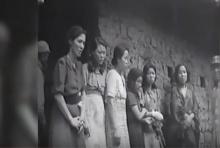 เกาหลีใต้เผยคลิป หญิงบำเรอ ทหารญี่ปุ่นสมัยสงครามโลกครั้งที่2ครั้งแรก