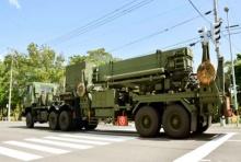ญี่ปุ่นติดตั้งระบบยิงขีปนาวุธสกัดจรวดศัตรู รับมือโสมเหนือ