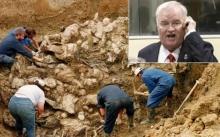 """""""นายพลนักฆ่า"""" โวยลั่นศาล!! ผู้พิพากษายูเอ็นตัดสินคุกตลอดชีวิต ชดใช้กรรมฆ่าล้างเผ่าพันธุ์!!"""