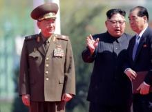 คิมจองอึนสั่งประหารอีกรายต่อจากผบ.มือขวา ชดใช้อุโมงค์นิวเคลียร์ถล่ม