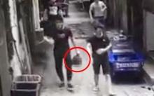 สยองเกินบรรยาย!! หนุ่มหิ้วศีรษะเมียเดินมาทิ้งถังขยะอย่างไม่สะทกสะท้าน