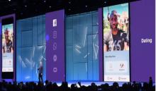 เฟซบุ๊กจ่อเปิดตัวฟีเจอร์ หาคู่ สร้างโปรไฟล์พิเศษ นัดเดต