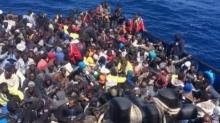 สลดใจผู้อพยพต่างศาสนาวิวาทกัน โยนอีกฝ่ายลงทะเล 12 ชีวิต อิตาลีจับผู้ก่อเหตุ