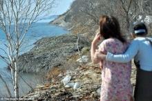 ชาวเกาะญี่ปุ่นงงตาแตก ตื่นเช้ามาเจอพื้นทะเลโผล่ กลายเป็นพื้นดิน
