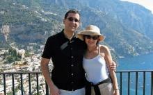 ช็อกวงการไอที สามีผู้บริหารหญิงเฟซบุ๊ก เสียชีวิตในวัย 47