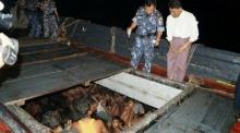 ถูกกดดันหนัก พม่ายอมรับโรฮิงยาขึ้นฝั่ง200คน