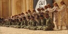 ไอเอสเผยบันทึกวิดีโอล่าสุด สังหารหมู่ทหาร25นาย ในอัฒจันทร์โรมันโบราณพัลไมร่า