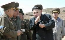 ผู้นำเกา หลี เหนือ สั่ง ทหาร เตรียมพร้อม ภาวะ สงคราม