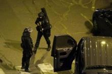 ตำรวจฝรั่งเศส จับตายมือสังหาร แล้ว 8 ราย