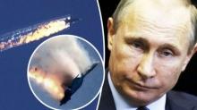 เอาสิ!!! เมื่อนักบินรัสเซียยืนยันชัดเจนแล้วตุรกีแจ้งเตือนก่อนยิงหรือไม่?!!