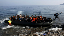 ยอดผู้ลี้ภัยเข้ายุโรปในปีนี้เกิน 1 ล้านคนแล้ว