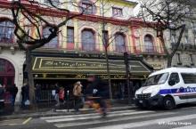 ฝรั่งเศสฝังศพหนึ่งในมือปืนก่อการร้ายแล้ว