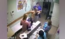 ช็อกโลก! หมอรัสเซียชกคนไข้ดับคาโรงพยาบาล
