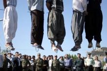 สุดโหด อิหร่านประหารประชากรชายทั้งหมู่บ้าน เหตุมีส่วนพัวพันเกี่ยวกับการค้ายาเสพติด