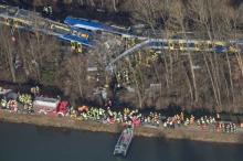 """อึ้งมั้ยล่ะ!!! รถไฟเยอรมันชนกัน 11 ศพ ต้นเหตุมาจาก """"เกมมือถือ""""!!"""