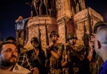 ระทึก!คณะผู้แทนไทย ติดใน ตุรกี ระหว่าง รัฐประหาร ได้ยินเสียงระเบิด,เสียงปืนดังลั่น!