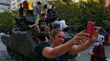 ผู้นำศาสนาชาวตุรกีซึ่งลี้ภัยในสหรัฐฯ ปฏิเสธข่าวพัวพันการรัฐประหาร