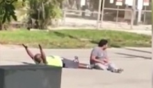 ตร.สหรัฐยิงชายผิวดำอีกราย ขณะกำลังปลอบคนไข้ออทิสติก