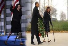 เรื่องน่ารู้ !!สาวเชื้อสายไทยคนแรก ที่ได้เป็น สว.สหรัฐ พิการขาสองข้าง!!