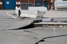 ยังไม่หยุด! นิวซีแลนด์เจอแผ่นดินไหว 6.1 ซ้ำอีกรอบ