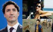 กระหึ่มโพสต์รูปสมัยละอ่อนของจัสติน ทรูโด นายกฯเจ้าเสน่ห์แห่งแคนาดา