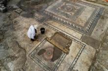 ตะลึง!! พบเมืองโรมันโบราณ อายุกว่า 2,000 ปี ระหว่างก่อสร้างโรงเรียน (ชมภาพ)
