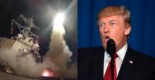 สหรัฐฯ เตือน! ซีเรีย อยากโดนอีกหรือไม่ ?