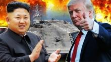 โสมแดงเขย่าโลก! จับตาทดสอบนิวเคลียร์-สหรัฐรอทรัมป์ไฟเขียวลอบสังหาร