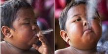 จำได้มั้ย? เด็กชายอินโดฯสูบบุหรี่วันละ40 มวน นี่คือชีวิตปัจจุบันของเขา