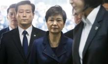 ชาวเกาหลีใต้ยี้ ปาร์ค กึนฮเย ขอเปลี่ยนชื่อไม่ให้ซ้ำ อดีตผู้นำหญิง