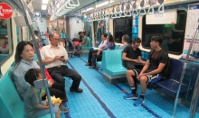 ไต้หวันเปลี่ยนรถไฟให้เป็นสนามกีฬา โปรโมตกีฬามหาวิทยาลัยโลก!!