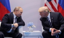สภาผู้แทนสหรัฐลงมติเตรียมคว่ำบาตรรัสเซียรอบใหม่