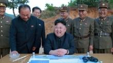 ยูเอ็นเตรียมลงมติคว่ำบาตรเกาหลีเหนือรอบใหม่ลงโทษเหิมทดสอบขีปนาวุธข้ามทวีป